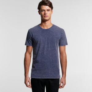 Men's Stone Wash Staple Tee Thumbnail
