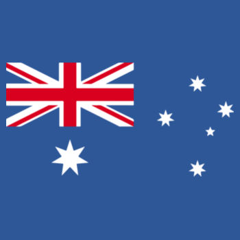 Aussie Flag Design
