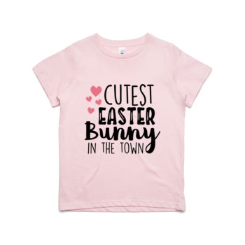 Cutest Easter Bunny in the Town Thumbnail