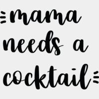 Mama needs a Cocktail Thumbnail