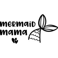 Mermaid Mama Thumbnail